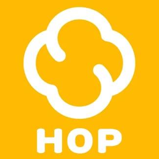 HOPのアイコン